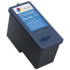 Dell Series 11 Dell Branded CMY Tri-Colour Cartridge.