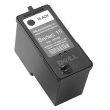 Dell Series 15 Dell Branded Black Cartridge.