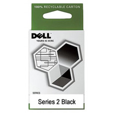 Dell Series 2 Dell Branded Black Cartridge.