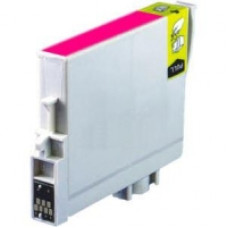 Compatible Cartridge For Epson T0553 Magenta Cartridge.