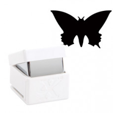 Xcut Palm Punch Medium - Pointed Butterfly.