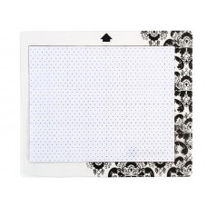 Silhouette Cutting Mat for Stamp Material.
