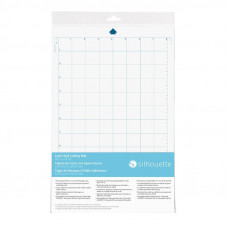 """8x12"""" Light Hold Cutting Mat/Carrier for Silhouette Portrait."""