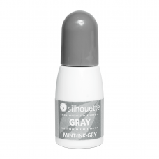 Silhouette Mint 5ml bottle of Ink Colour -Grey