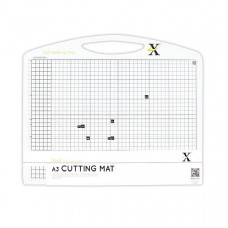 Xcut A3 Self Healing Duo Cutting Mat - Black & White.