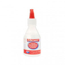 Collall Allpurpose Glue - Transparent 100ml.