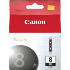 Canon CLI-8 Black Genuine Cartridge