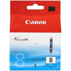Canon CLI-8 Cyan Genuine Cartridge