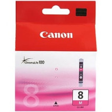 Canon CLI-8 Magenta Genuine Cartridge