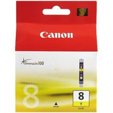 Canon CLI-8 Yellow Genuine Cartridge