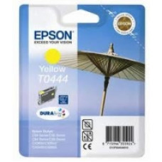 Epson Branded T0444 Yellow Ink Cartridge.