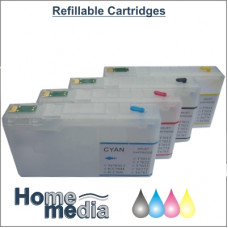 T07015 Refillable Cartridge Set